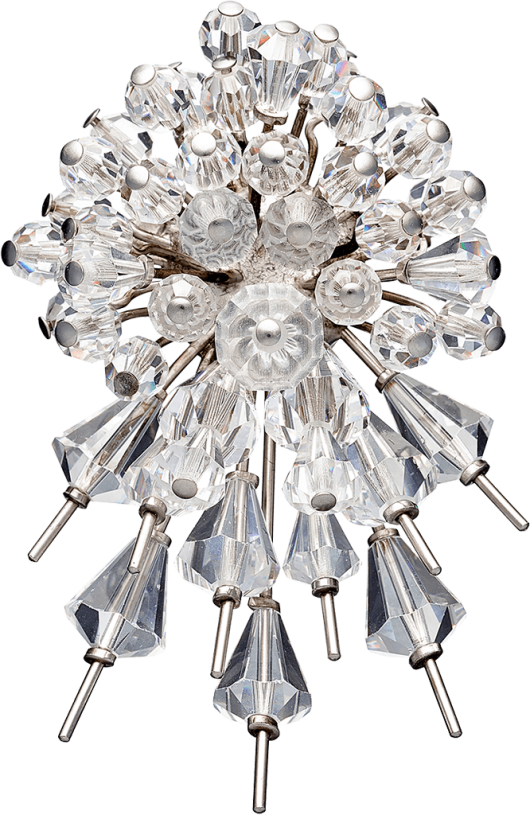 Brooch of the Month - November 2019