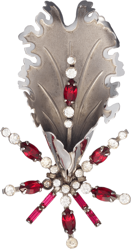 Brooch of the Month - July 2019