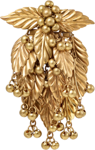 Brooch of the Month - April 2020