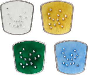 Brooch of the Month - May 2020