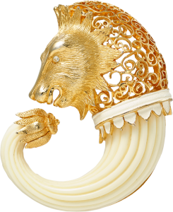 Brooch of the Month - September 2020