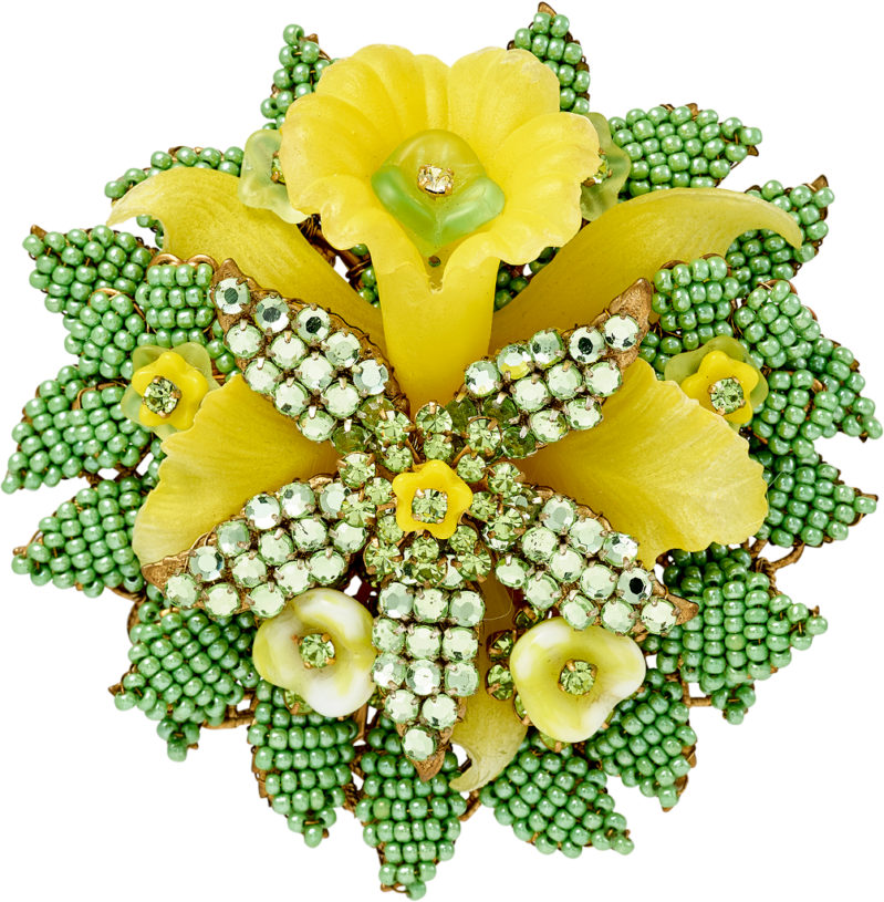 Brooch of the Month - July 2021