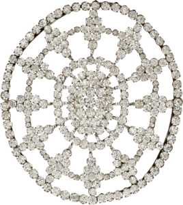 Brooch of the Month - August 2021